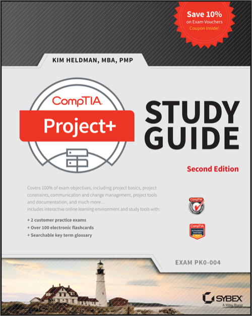 Comptia Project Study Guide 2nd Edition Oreilly Media