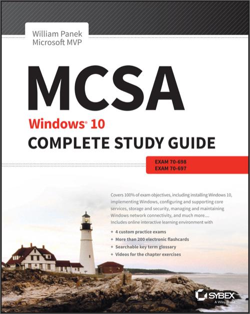 microsoft windows 10 exam questions