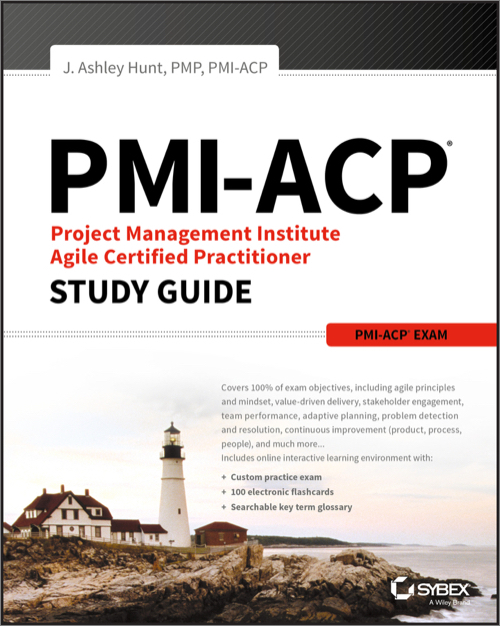 Pmi Acp Project Management Institute Agile Certified Practitioner