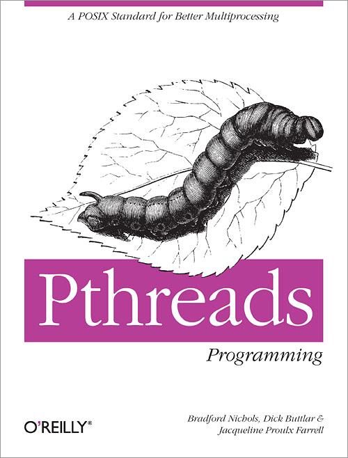 Pthreads programming bradford nichols