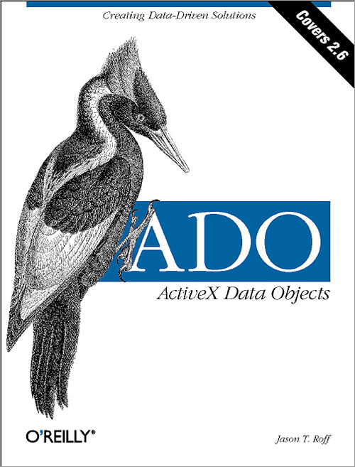 Microsoft: ActiveX Data Objects (ADO) Remote Code Execution Vulnerability