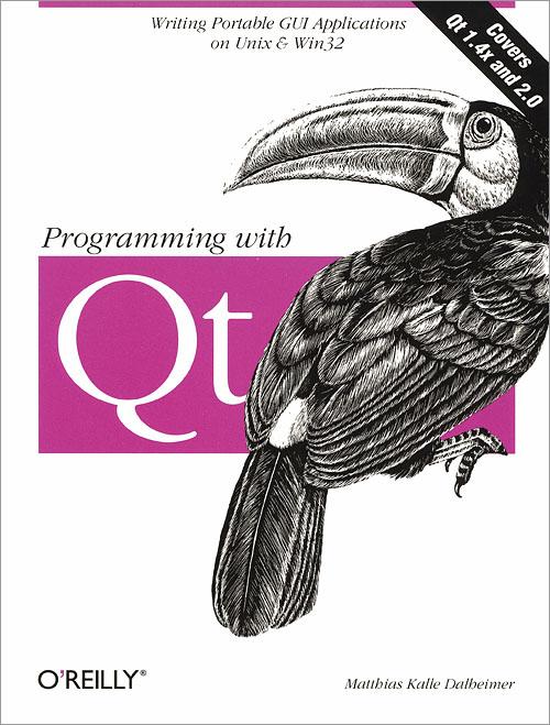 Programming with QT: Writing Portable GUI Applicat - O