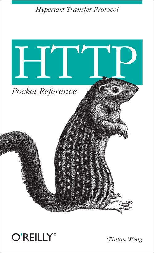 http pocket reference oreilly media