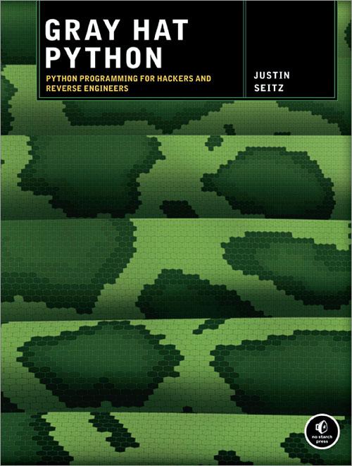 Gray Hat Python - O Reilly Media 8af19a22362