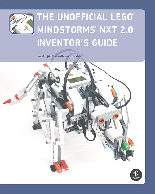 the unofficial lego mindstorms nxt 2 0 inventor s guide 2nd edition rh shop oreilly com LEGO Mindstorms EV3 LEGO Mindstorms NXT 2.0 Software