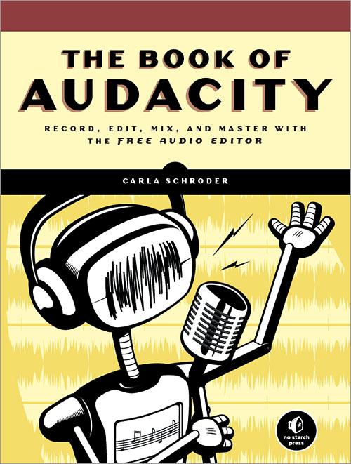 The Book of Audacity - O'Reilly Media