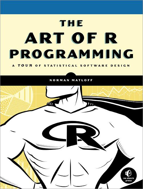 The Art of R Programming - O'Reilly Media