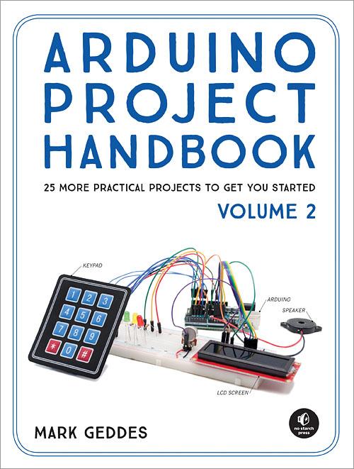 arduino handbook pdf
