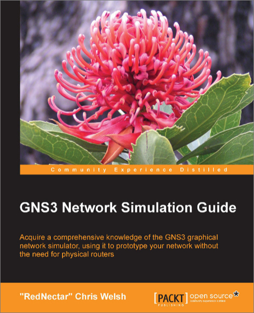 GNS3 Network Simulation Guide - O'Reilly Media