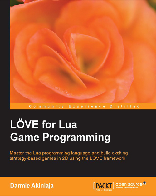 LOVE for Lua Game Programming - O'Reilly Media