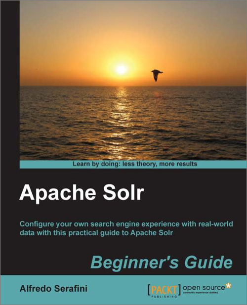 Apache Solr Related Tutorials