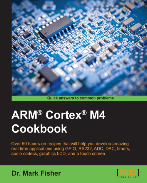 arm174 cortex174 m4 cookbook oreilly media