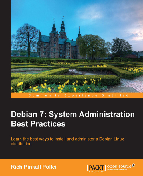 Debian 7: System Administration Best Practices