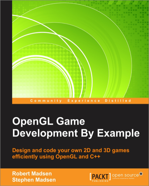 OpenGL Game Development By Example - O'Reilly Media