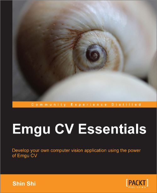 emgu cv essentials
