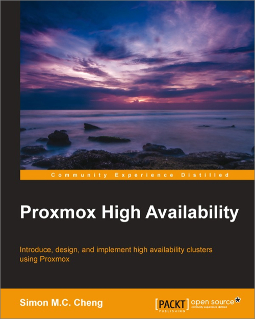 Proxmox High Availability - O'Reilly Media