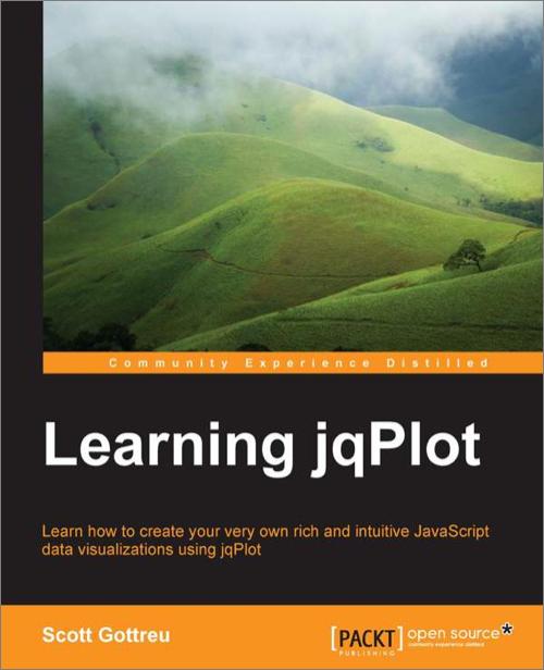 Learning Jqplot Oreilly Media