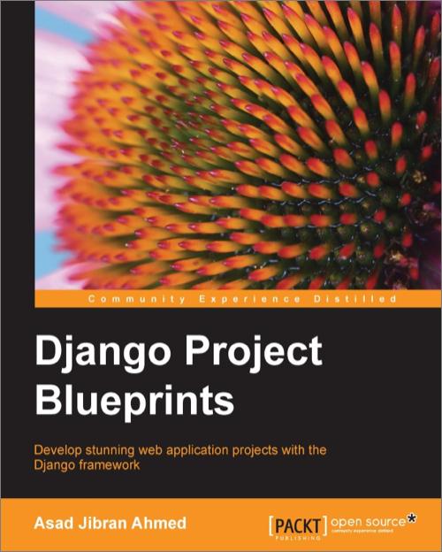 Django project blueprints oreilly media books videos malvernweather Choice Image