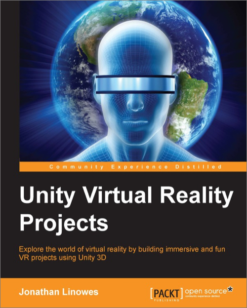 Unity Virtual Reality Projects - O'Reilly Media