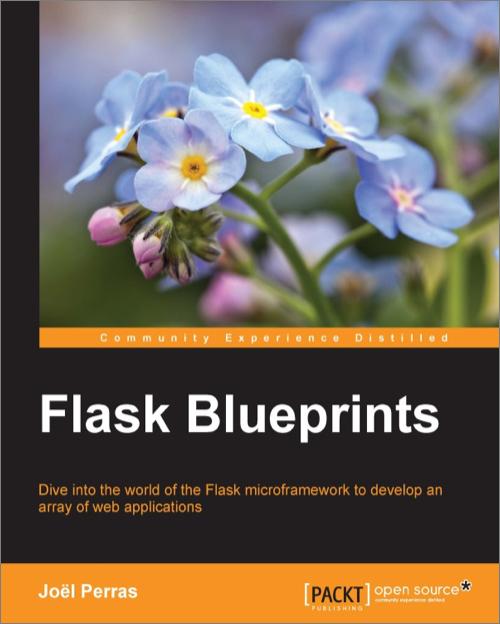 Flask blueprints oreilly media books videos malvernweather Choice Image