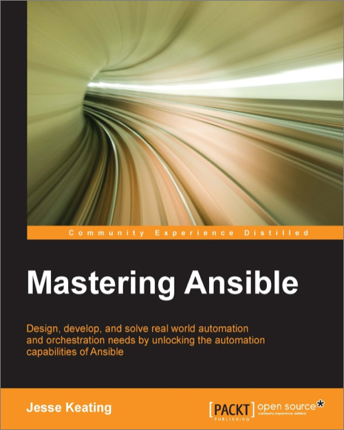 Mastering Ansible - O'Reilly Media