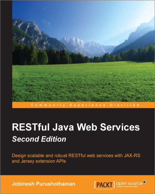 Restful Web Services Oreilly Pdf