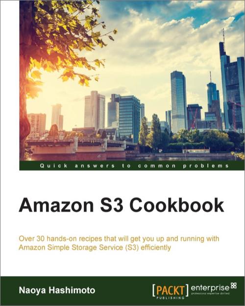 Amazon S3 Cookbook - O'Reilly Media