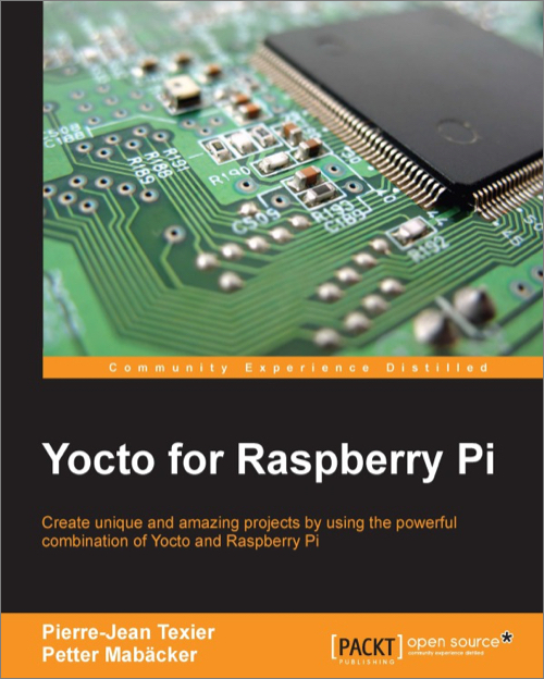 Yocto for Raspberry Pi - O'Reilly Media