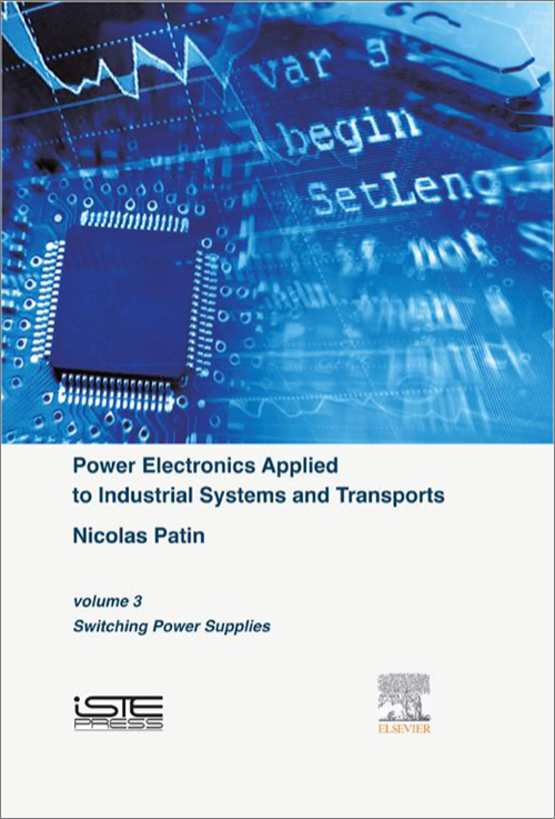 Power Electronics Applied to Industrial Systems and