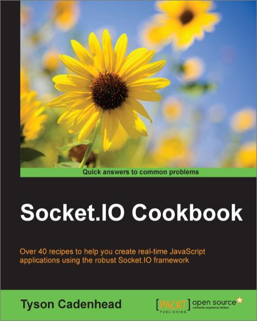 Socket IO Cookbook - O'Reilly Media