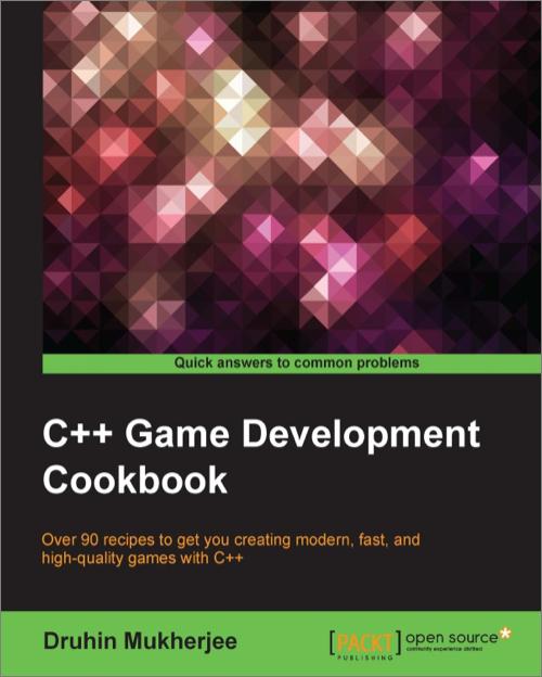 C++ cookbook