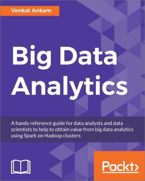 Big Data Analytics - O'Reilly Media