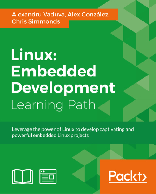 Mastering Embedded Linux Programming downloads torrent