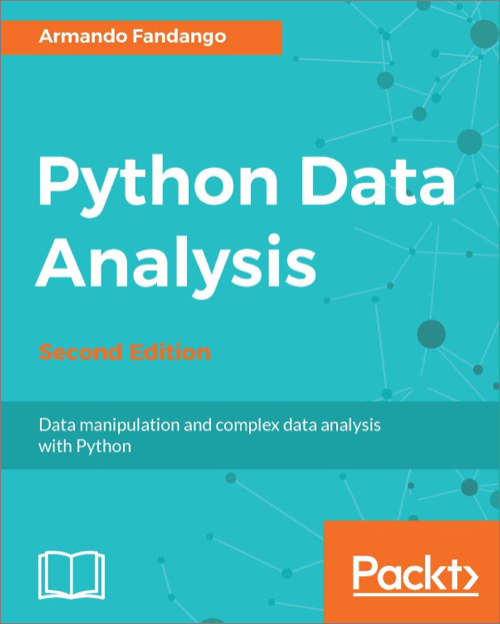Python Data Analysis, 2nd Edition - O'Reilly Media