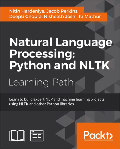 Natural Language Processing: Python and NLTK - O'Reilly Media