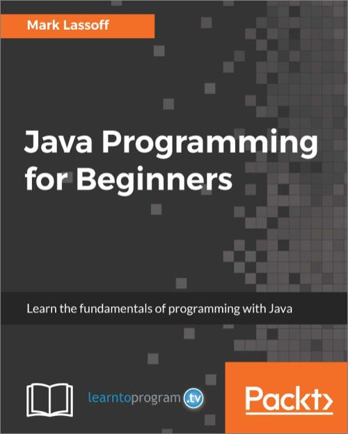 Manual Programming in Java For Beginners