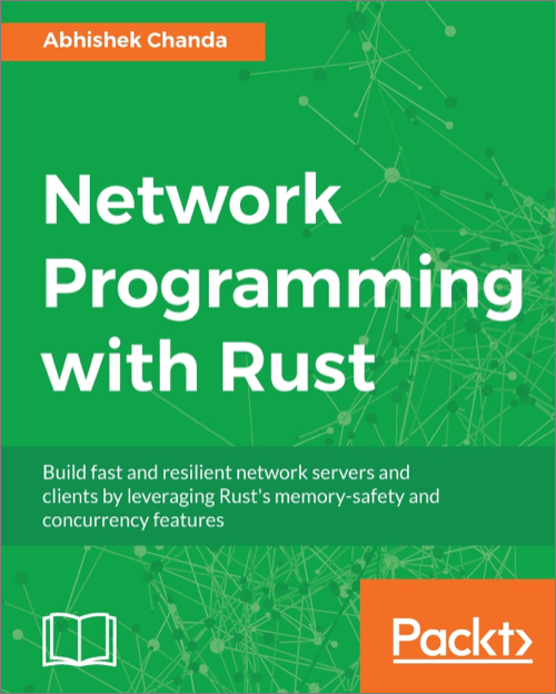 Network Programming with Rust - O'Reilly Media