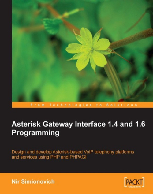 ASTERISK GATEWAY INTERFACE 1 4 AND 1 6 PROGRAMMING PDF