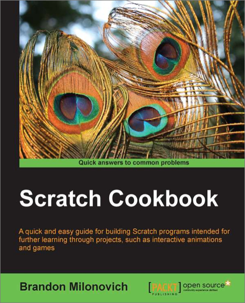Scratch Cookbook - O'Reilly Media