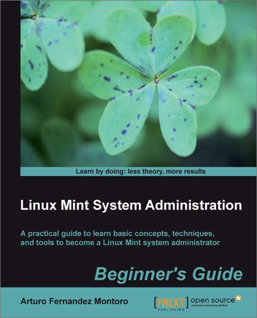 Linux Mint System Administrator's Beginners Guide