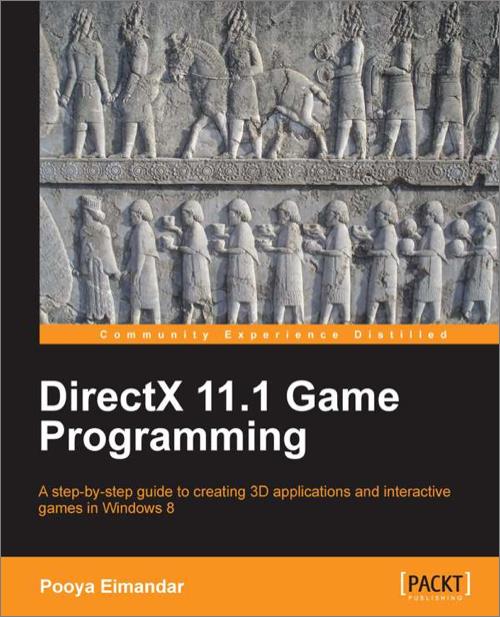 DirectX 11 1 Game Programming - O'Reilly Media