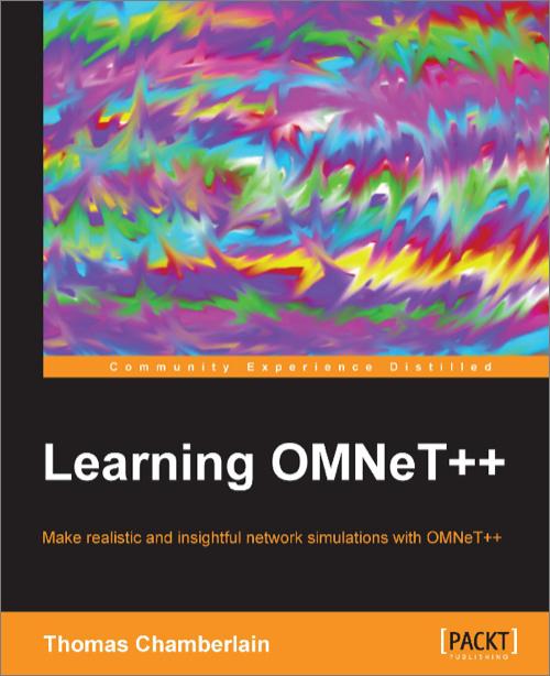 Learning OMNeT++ - O'Reilly Media