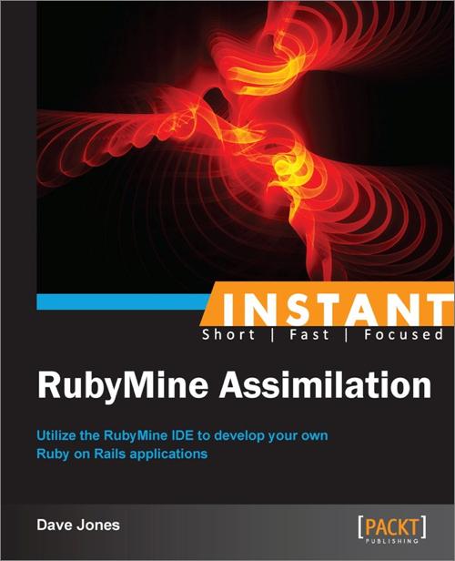 Instant RubyMine - O'Reilly Media