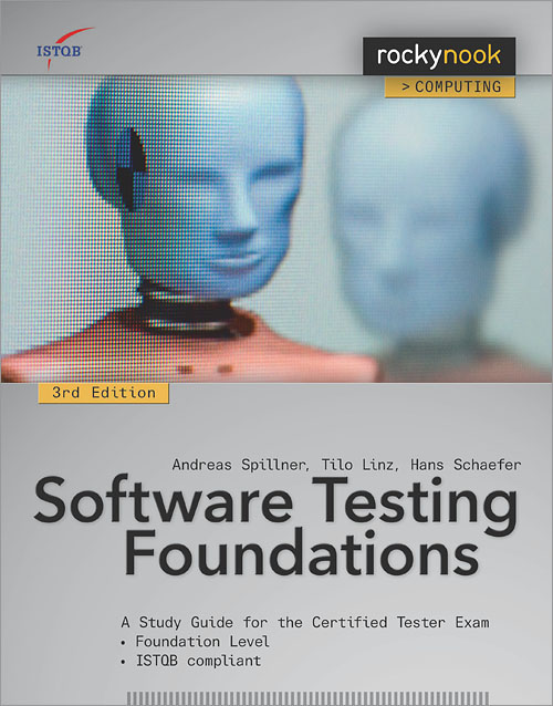 ISTQB FOUNDATION LEVEL BOOK PDF