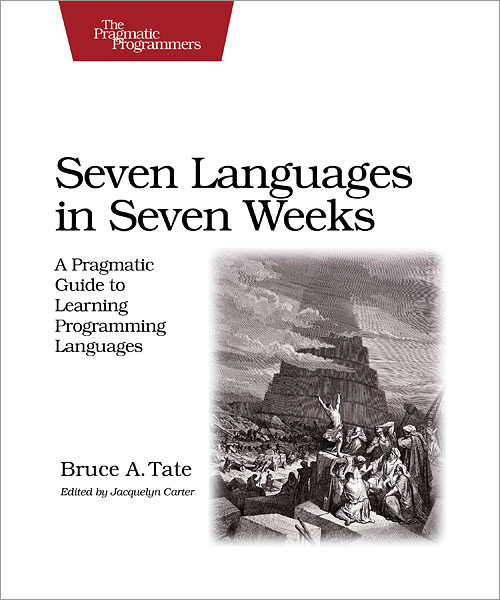 Seven Languages In Weeks